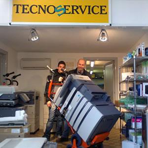Tecno_Service testimonial Mario Carrelli