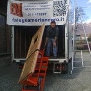 Falegnameria_Negro testimonial Mario Carrelli