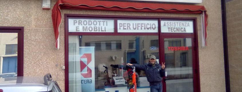 tecnoservice testimonial Mario Carrelli