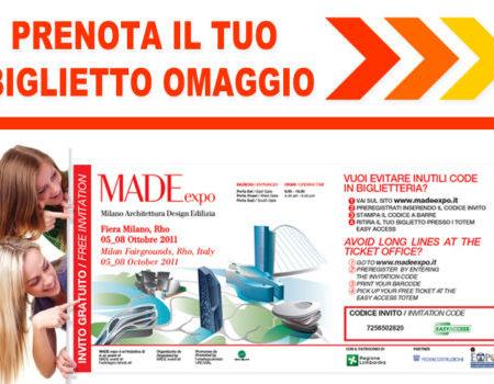 Made Expo Mario Carrelli