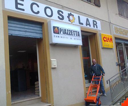 ecosolar testimonial Mario Carrelli