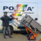 Centro_commerciale_Porra testimonial Mario Carrelli