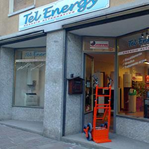 Tele-Energy testimonial Mario Carrelli