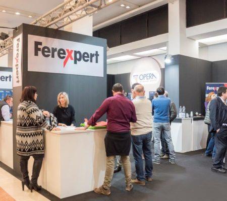 Ferexpert 2014