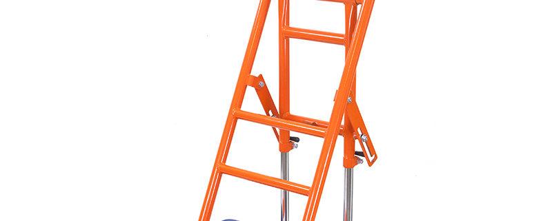 Carrello saliscale elettrico Mario SuperRD 158 BM