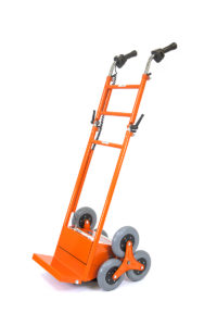 Carrello saliscale Mario Junior RD-Base
